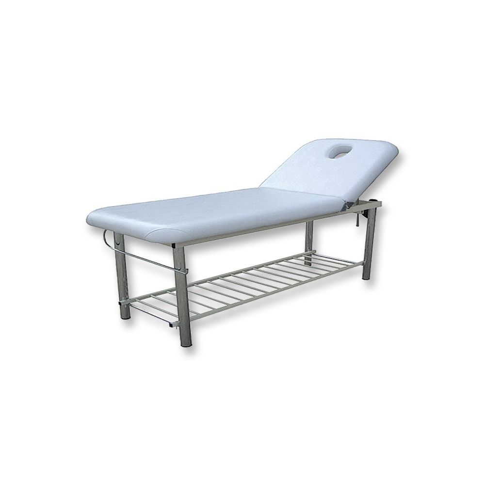 Basic and Hydraulic  Facial/Massage Beds
