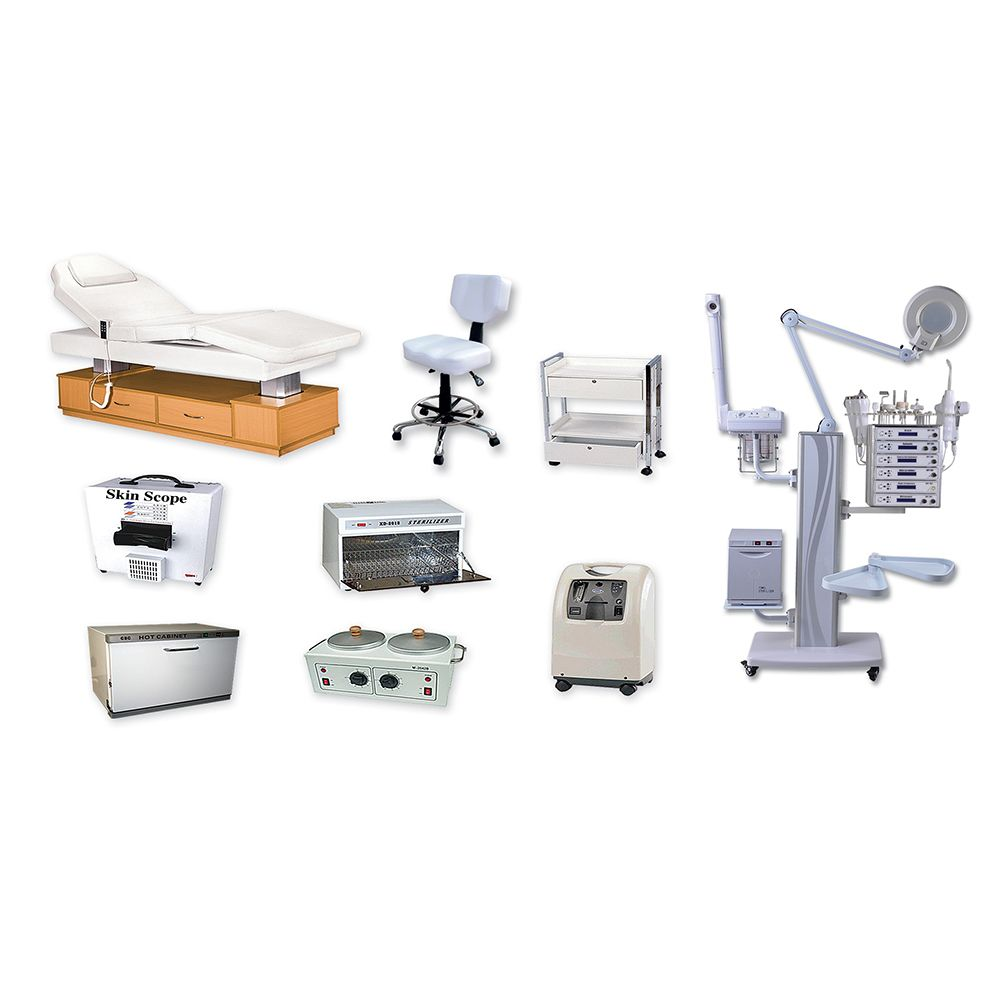 Facial Equipment Package Deals