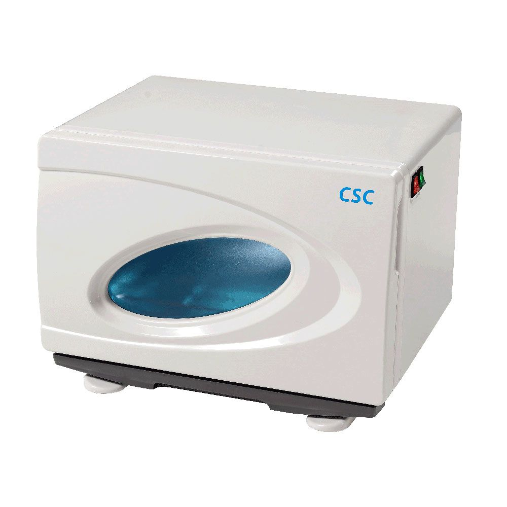 Hot Towel/Sterilizer/Wax Unit