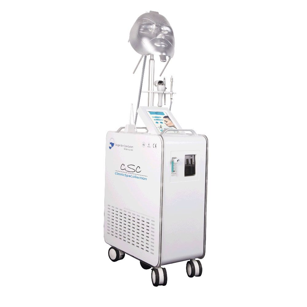 Microdermabrasion Machines