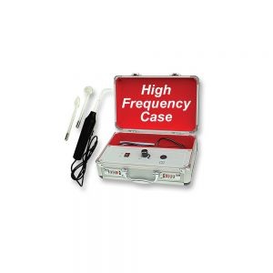 High Frequency Case